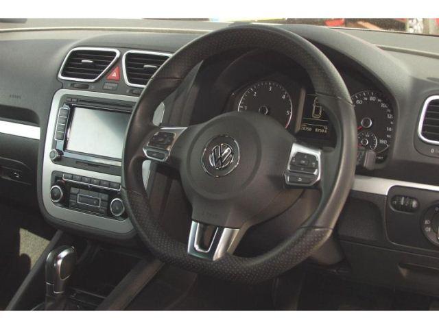 Volkswagen Scirocco 2.0 TDI MT