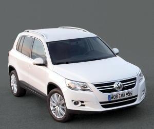 Volkswagen Tiguan 1.4