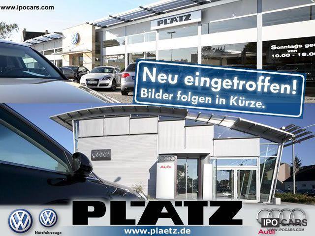Volkswagen Touran 1.4TSi Highline