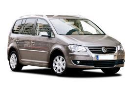 Volkswagen Touran 1.9 TDi