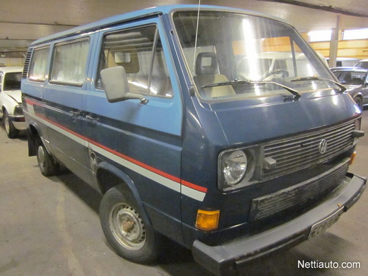 Volkswagen Transporter 1.6 D