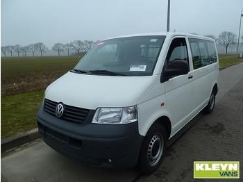 Volkswagen Transporter 2.5 131hp AT