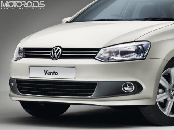 Volkswagen Vento 1.4
