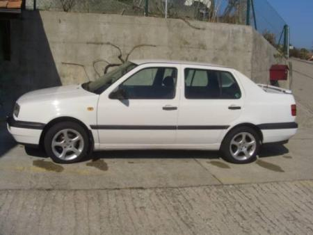 Volkswagen Vento 1.9 TDI CL AT