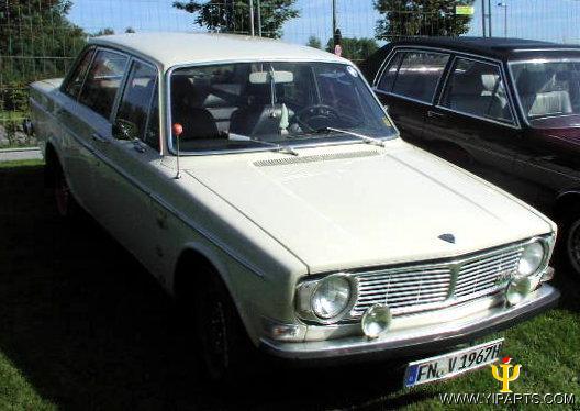 Volvo 140 1.8 S