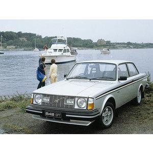 Volvo 240 2.7 GLT6