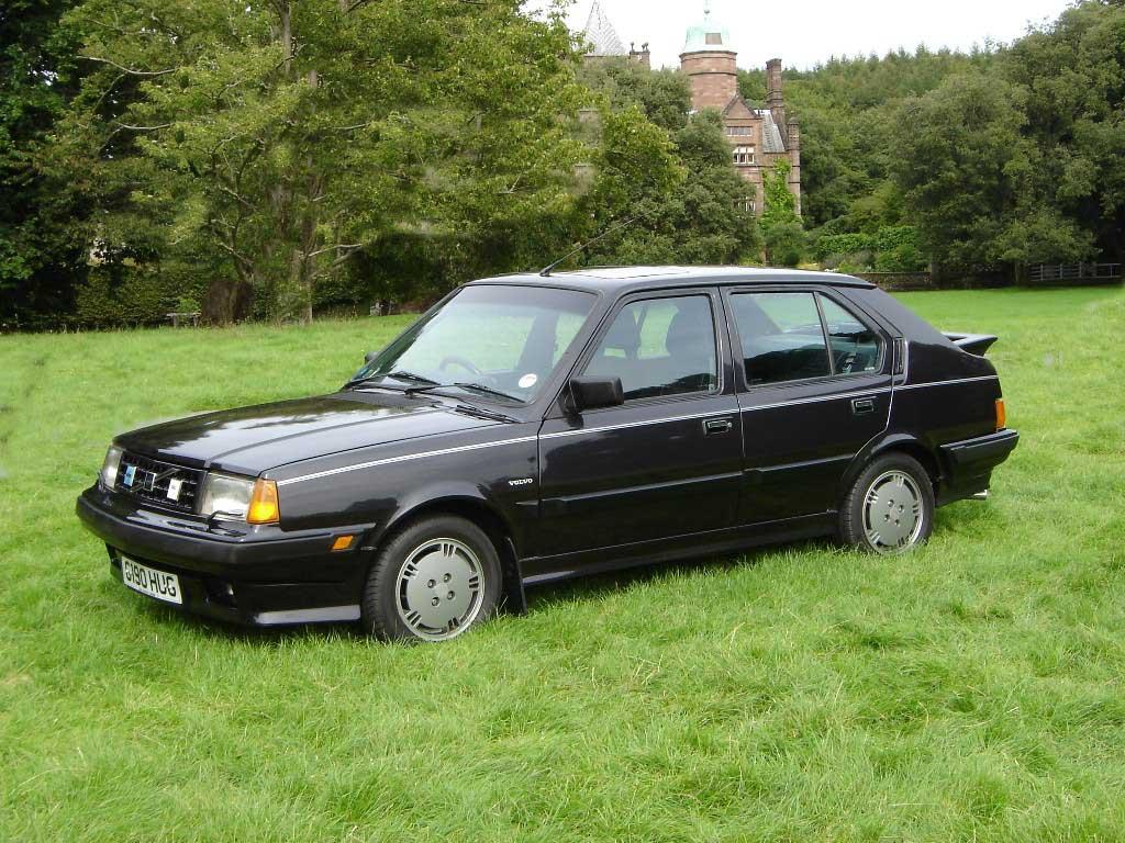 Volvo 360 GLE