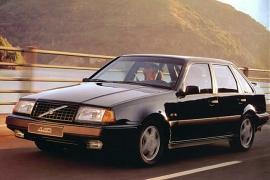 Volvo 440 1.7