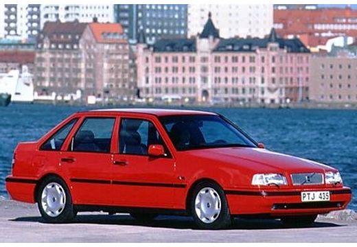 Volvo 440 2.0