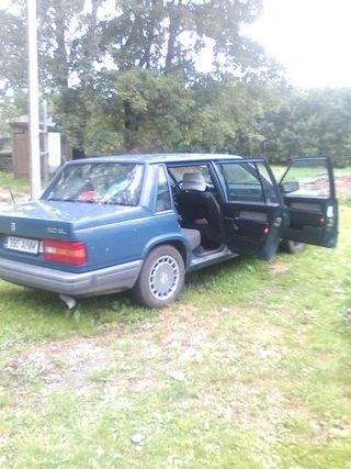Volvo 740 2.4 D