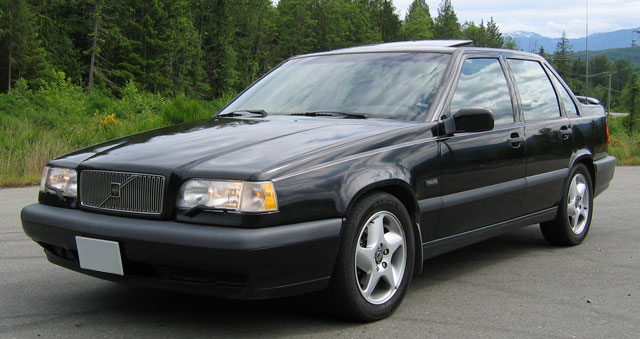 Volvo 850 2.0