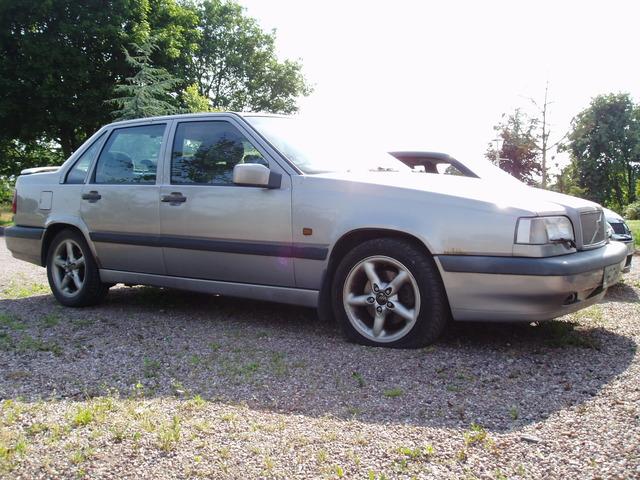 Volvo 850 2.0 10V MT