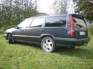 Volvo 850 2.5 TDI AT