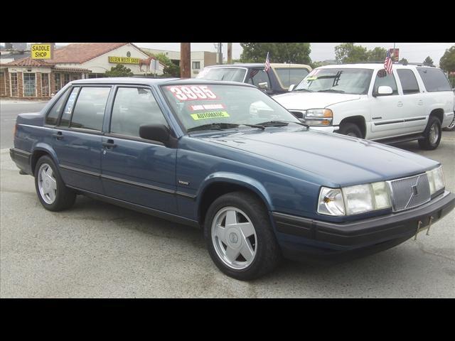Volvo 940 2.3 i Turbo MT