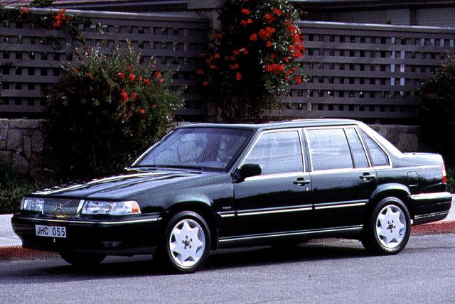 Volvo 960 3.0