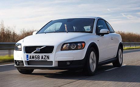 Volvo C30 1.6 D DRIVe