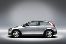 Volvo C30 1.8 FlexiFuel