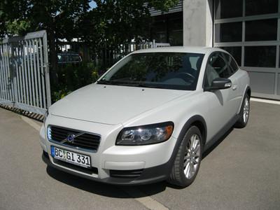 Volvo C30 1.8F FlexiFuel