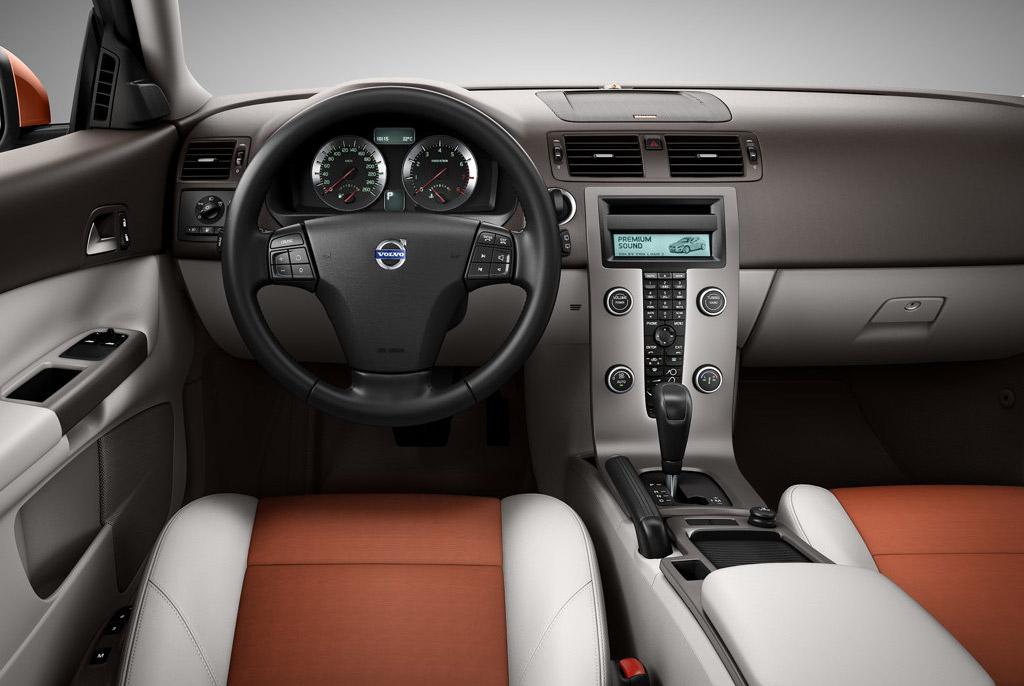 Volvo C30 1.6 MT Kinetic