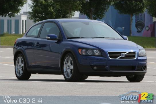 Volvo C30 2.4i