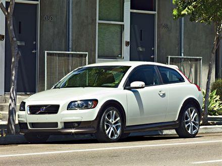 Volvo C30 2.5