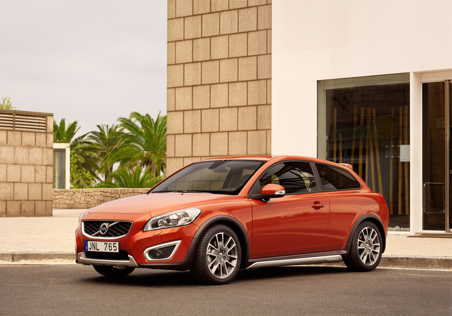 Volvo C30 2.0 AT Summum