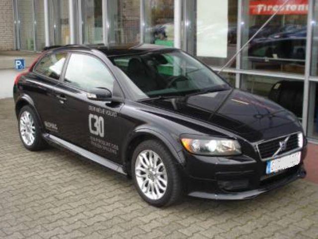 Volvo C30 T5 Kinetic