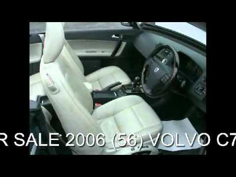 Volvo C70 2.4i