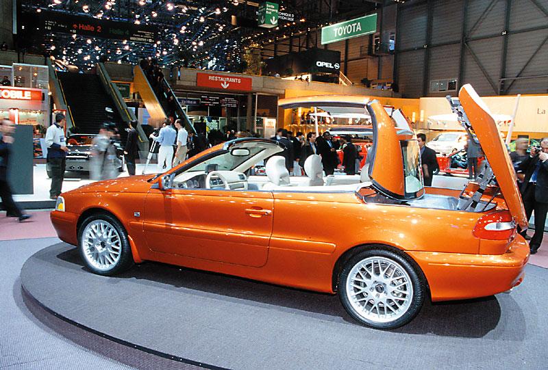 Volvo Hatric