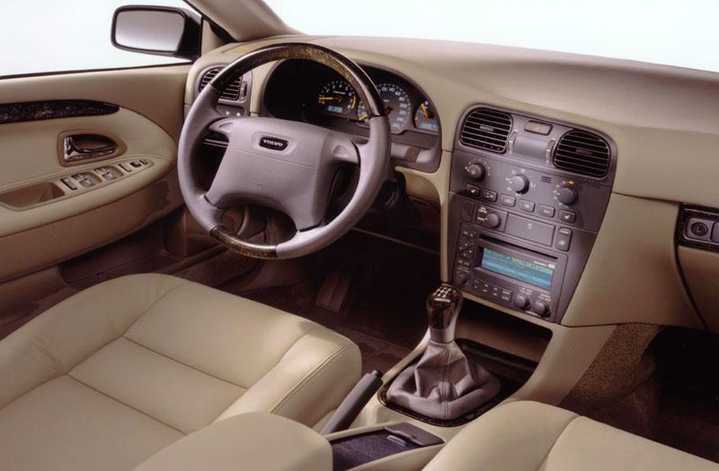 Volvo S 40 1.9 D