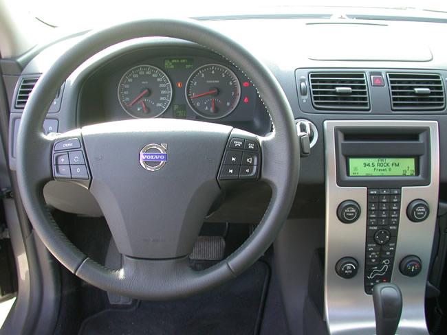 Volvo S40 1.6 D