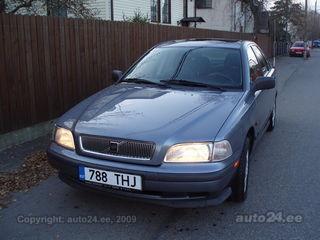 Volvo S40 1.7