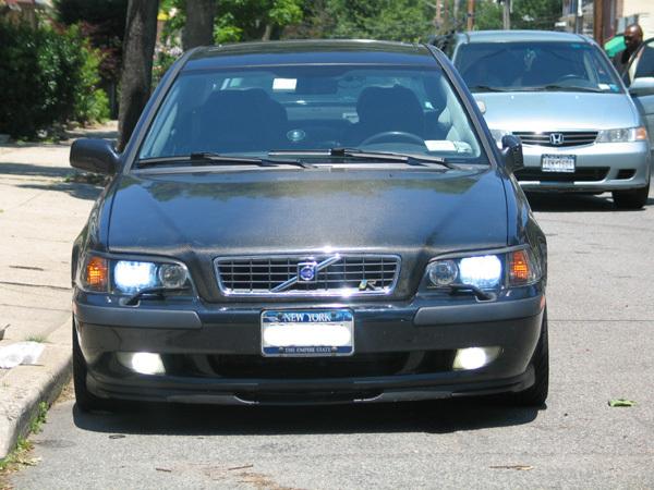 Volvo S40 1.9