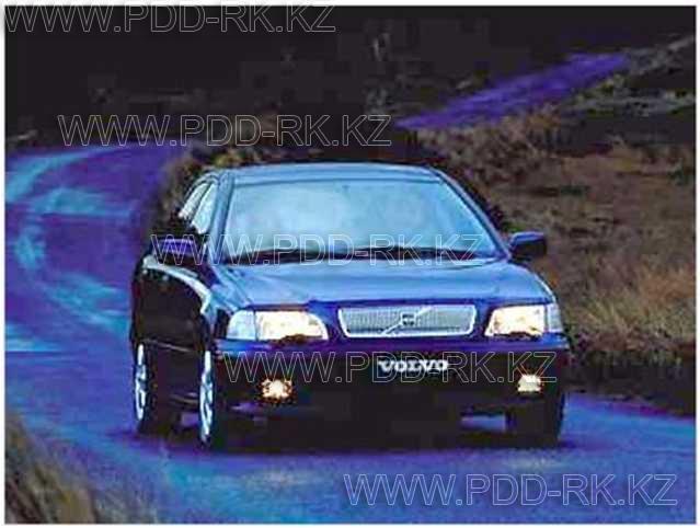 Volvo S40 1.8 115hp AT