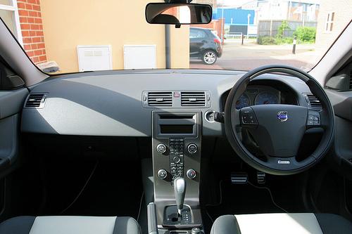 Volvo S40 2.0