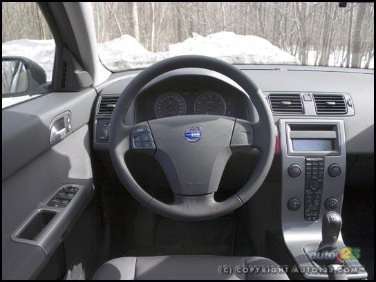 Volvo S40 2.4