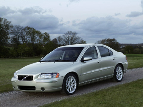 Volvo S40 2.4 140hp AT
