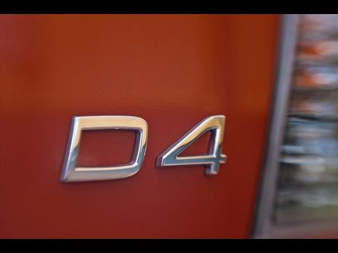 Volvo S40 D4