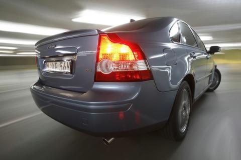 Volvo S40 D5