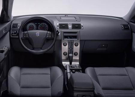 Volvo S40 T5