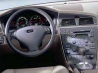 Volvo S60 2.4 T Automatic