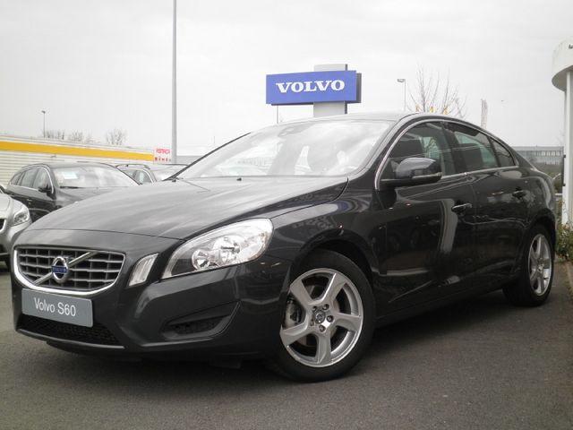 Volvo S60 2.0 D3 MT