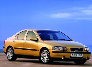 Volvo S60 2.0 T AT