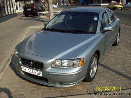 Volvo S60 2.0 T MT