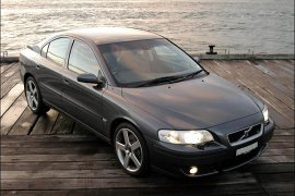 Volvo S60 2.0T AT