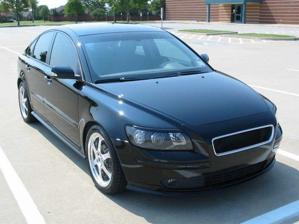Volvo S60 2.4 T AT