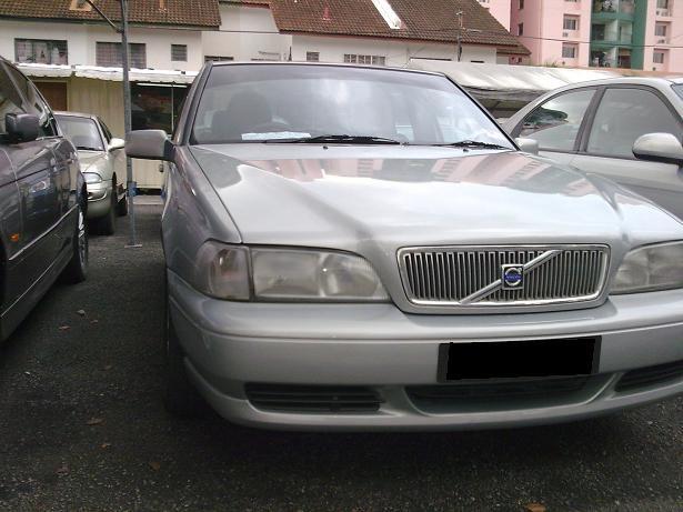 Volvo S70 2.0