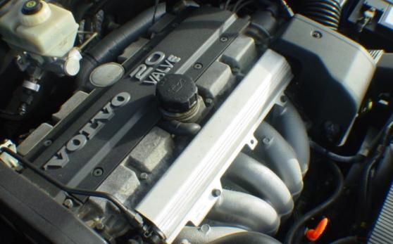 Volvo S70 2.5 20 V