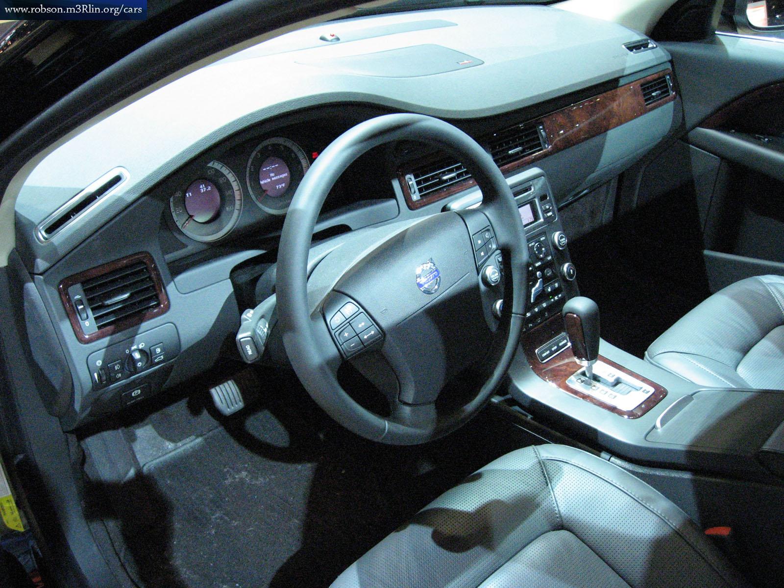 Volvo S80 2.4 D