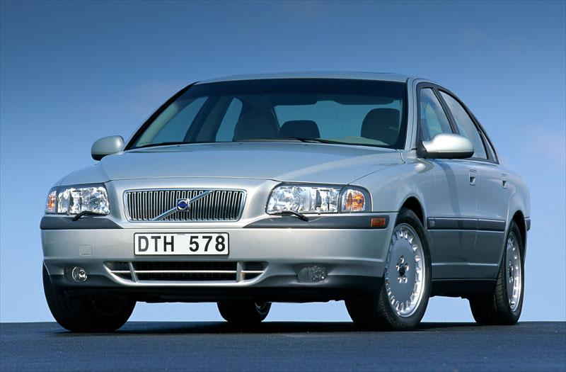 Volvo S80 2.5 D